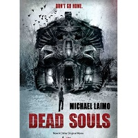 Dead Souls by Michael Laimo