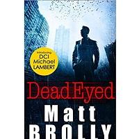 Dead Water by Matt Brolly