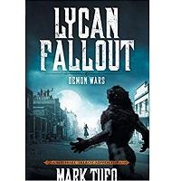 Demon Wars by Mark Tufo