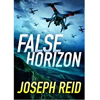 False Horizon by Joseph Reid