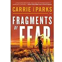 Fragments of Fear by Carrie Stuart Parks