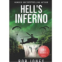Hell's Inferno by Rob Jones