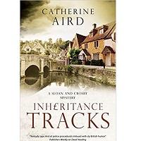 Inheritance Tracks by Catherine Aird