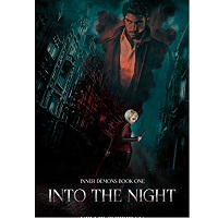 Into The Night by Kellie Sheridan