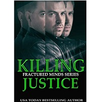 Killing Justice by Kate Allenton