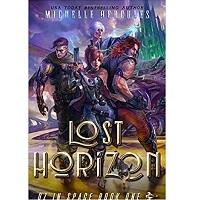 Lost Horizon by Michelle Hercules