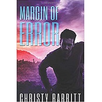 Margin of Error by Christy Barritt