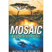 Mosaic (Breakthrough) by Michael C. Grumley