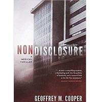 Nondisclosure by Geoffrey M. Cooper