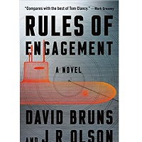 Rules of Engagement by David Bruns and J. R. Olson