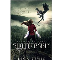 Shatterskin by Beca Lewis