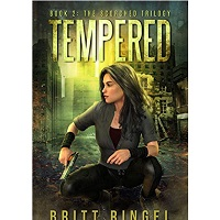 Tempered by Britt Ringel