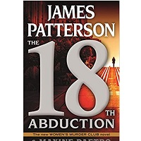 The 18th Abduction by James Patterson & Maxine Paetro