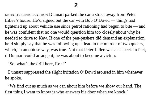 The Autumn Murders by Robert Gott pdf