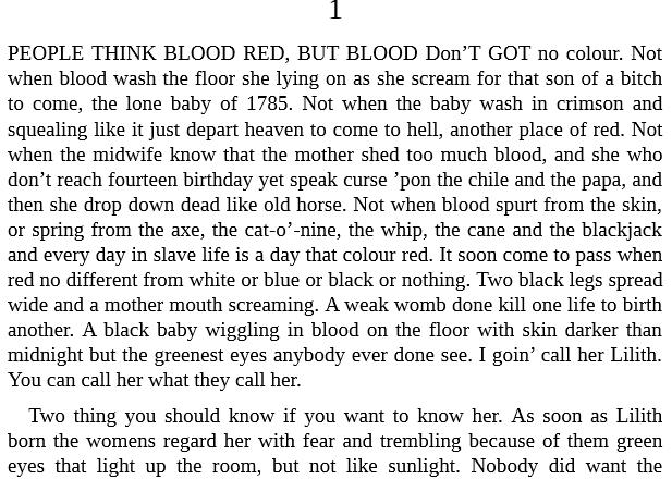 The Book of Night Women by Marlon James epub