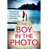 The Boy in the Photo by Nicole Trope