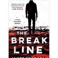The Break Line by James Brabazon