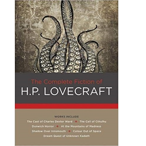 The H. P. Lovecraft Collection by H. P. Lovecraft