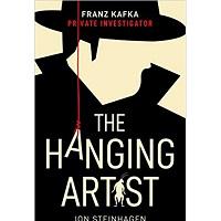 The Hanging Artist by Jon Steinhagen