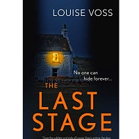 The Last Stage by Louise Voss