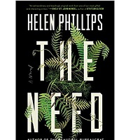 The Need by Helen Phillips
