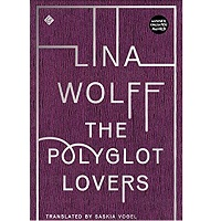The Polyglot Lover by Lina Wolffa