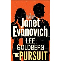 The Pursuit by Janet Evanovich & Lee Goldberg