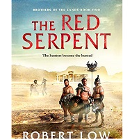 The Red Serpent by Robert Low