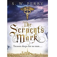 The Serpent's Mark by S.W. Perry
