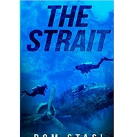 The Strait by Dom Stasi