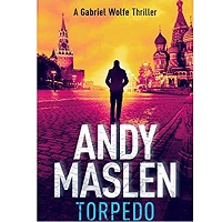 Torpedo by Andy Maslen