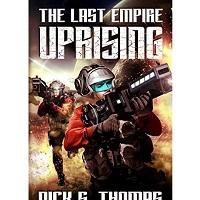 Uprising by Nick S. Thomas