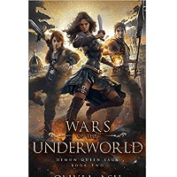 Wars of the Underworld by Olivia Ash