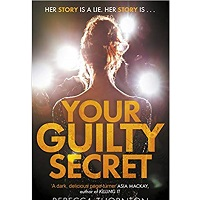 Your Guilty Secret by Rebecca
