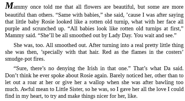 A Memory of Violets by Hazel Gaynor epub