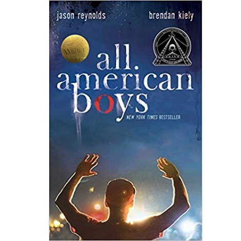 All American Boys by Jason Reynolds