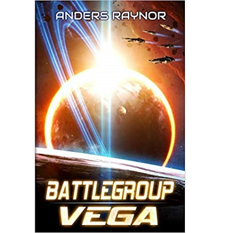 Battlegroup Vega by Anders Raynor