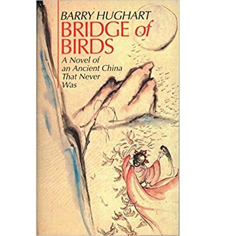 Bridge of Birds by Barry Hughart