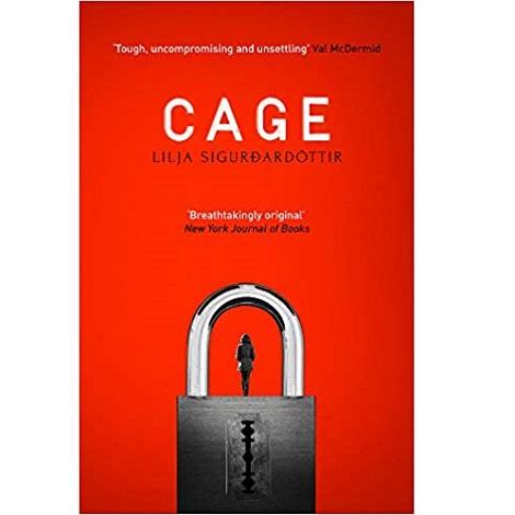 Cage by Lilja Sigurdardóttir