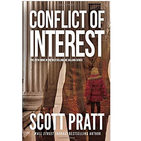 Conflict of Interest by Scott Pratt