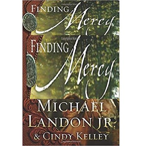 Finding Mercy by Landon Jr. Michael