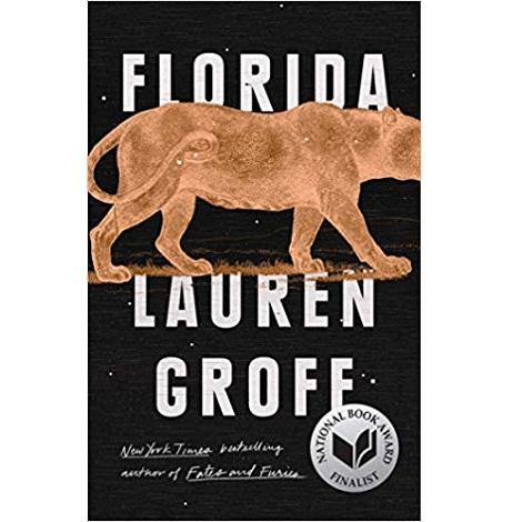 Florida Hardcover by Lauren Groff