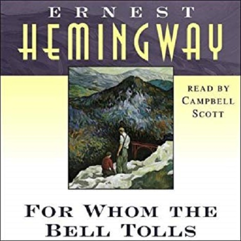 for whom the bell tolls epub free download