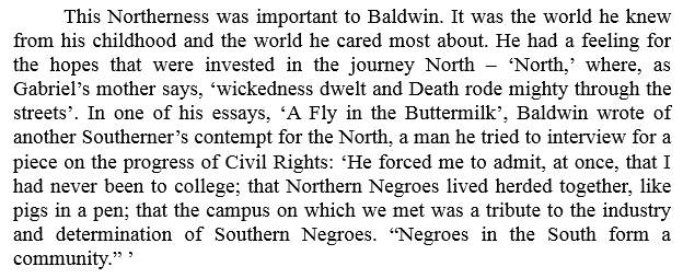 Go Tell It on the Mountain by James Baldwin pdf