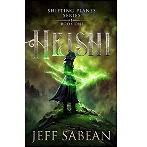 Heishi by Jeff Sabean