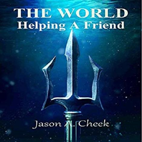 Helping a Friend by Jason Cheek