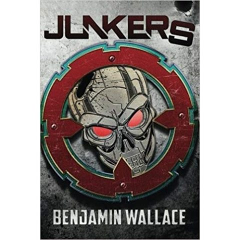 Junkers by Benjamin Wallace