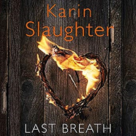 Last Breath by Karin Slaughter