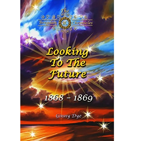 Looking To The Future by Ginny Dye