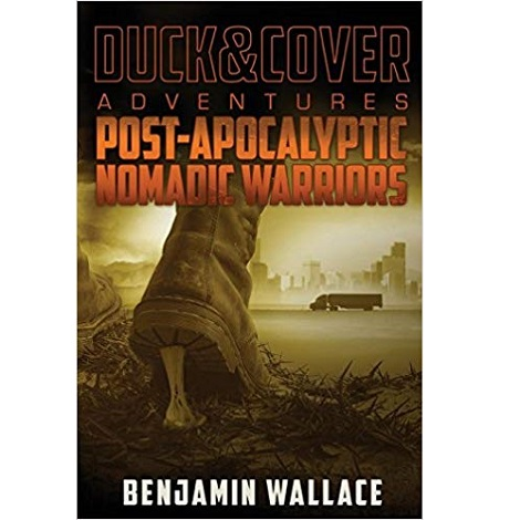 Post-Apocalyptic Nomadic Warriors by Benjamin Wallace